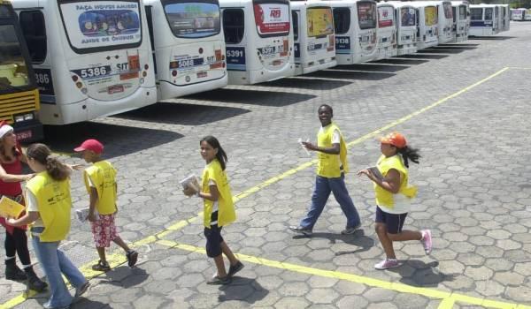 apos 16 anos empresas de onibus de campinas encerram programa escolas nas garagens 01