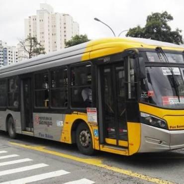 curiosidades sobre os transportes coletivos por onibus da cidade de sao paulo