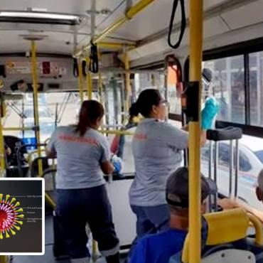 empresa de onibus da grande sao paulo adota medidas contra coronavirus 01