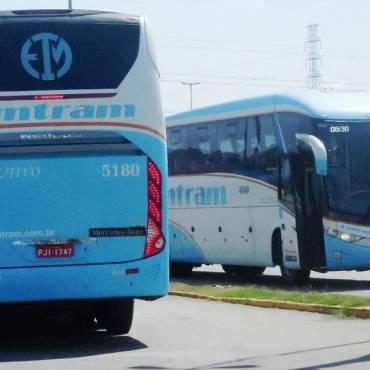 empresas de onibus rodoviarios baixam valor das passagens e se preparam para retomar viagens