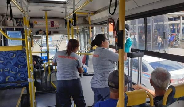 radial transporte usa redes sociais para conscientizar passageiros sobre combate a covid 19