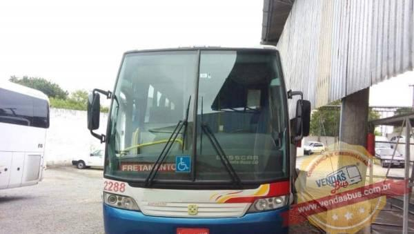onibus de fretamentos scania k94 301 cv vendsbus 1