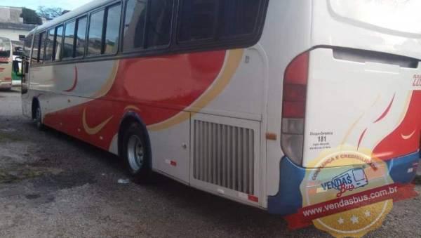 onibus de fretamentos scania k94 301 cv vendsbus 10