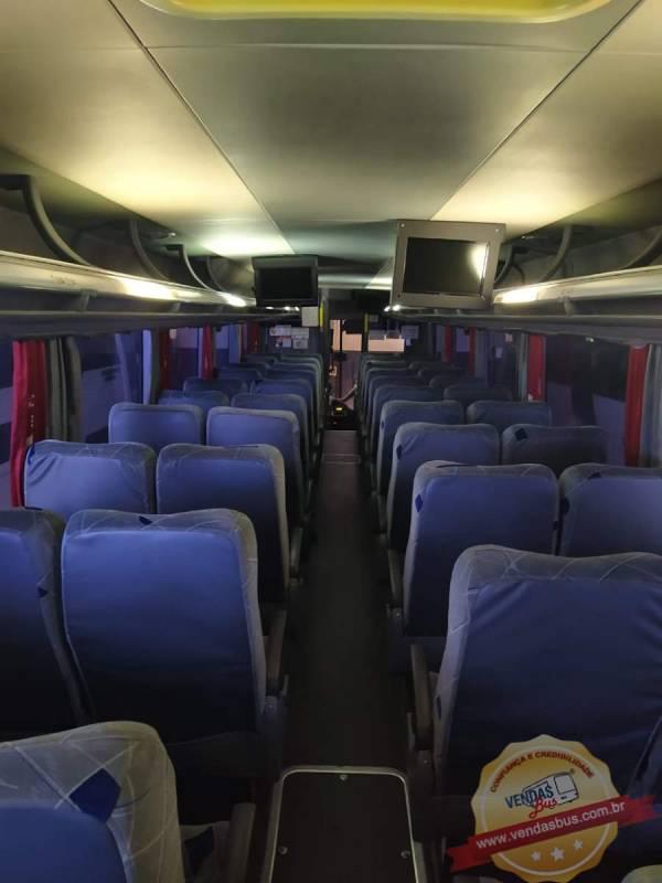 onibus viaggio 1050g6 mercedes rs executivo vendasbus 11