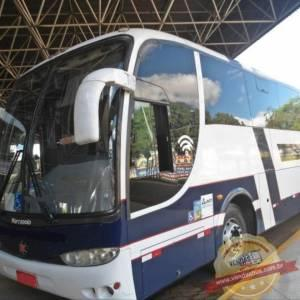 onibus viaggio 1050g6 mercedes rs executivo vendasbus 2
