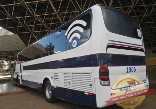 onibus viaggio 1050g6 mercedes rs executivo vendasbus 3