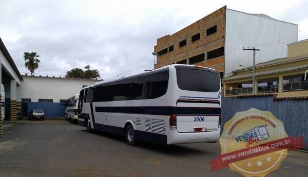 onibus viaggio 1050g6 mercedes rs executivo vendasbus 5