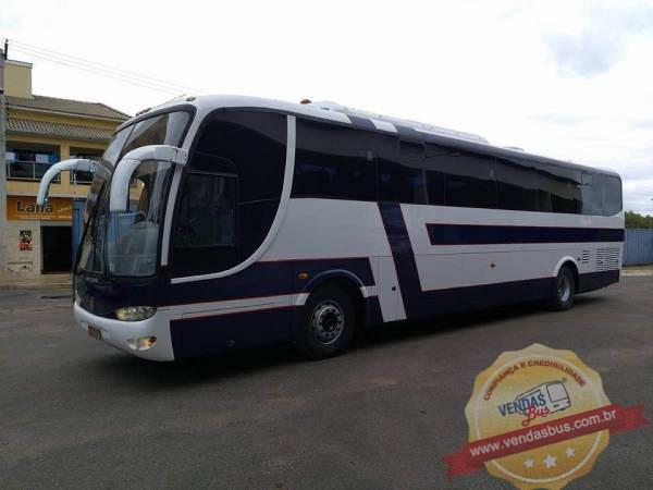 onibus viaggio 1050g6 mercedes rs executivo vendasbus 6