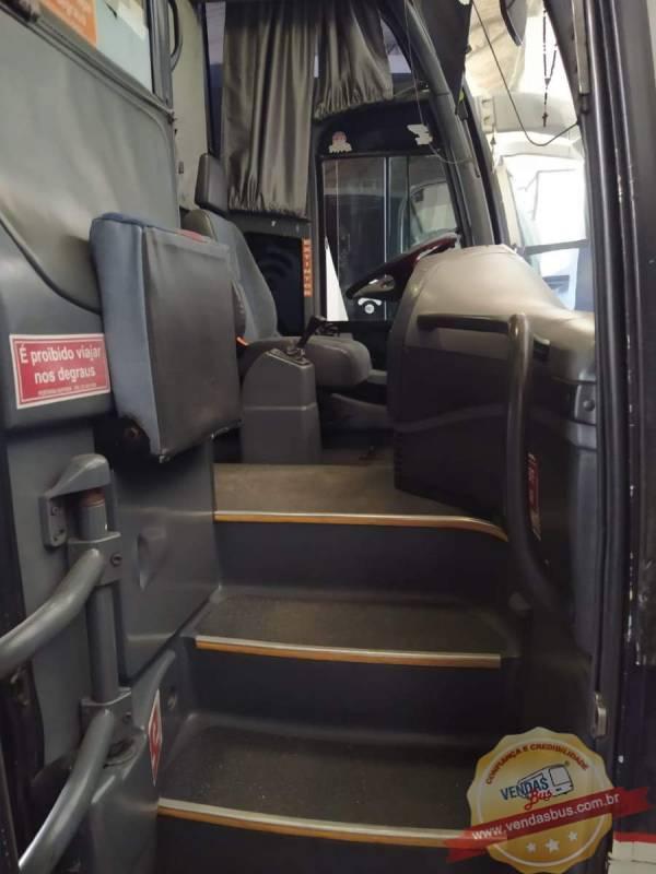 onibus viaggio 1050g6 mercedes rs executivo vendasbus 7