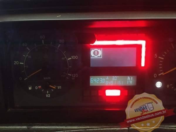 onibus viaggio 1050g6 mercedes rs executivo vendasbus 8