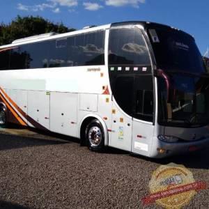 onibus marcopolo ld g6 mercedes executivo leito venasbus 10