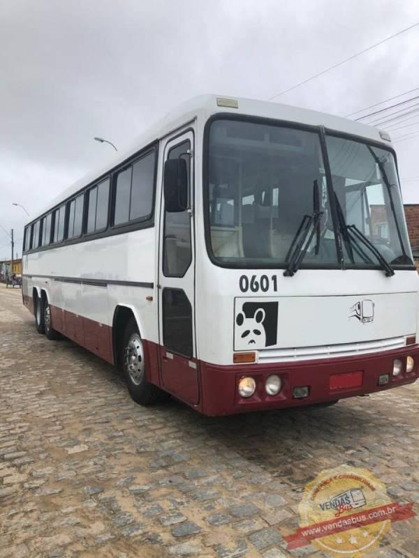 onibus fretamentos mercedes o400 rsd revisados vendasbus 5