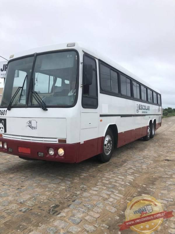 onibus fretamentos mercedes o400 rsd revisados vendasbus 6