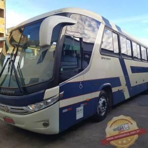 onibus marcopolo viaggio 1050 g7mercedes o500r vendasbus 6