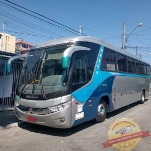onibus executivo viaggio g7 mercedes com ar vendasbus 6