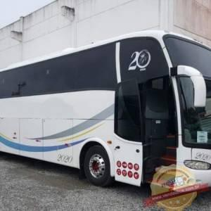 onibus executivo scania leito seminovo vendasbus 14