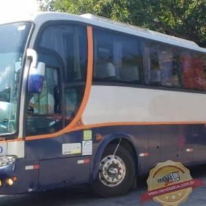 onibus marcopolo viaggio 1050 g6 scania 94 executivo vendasbus 1