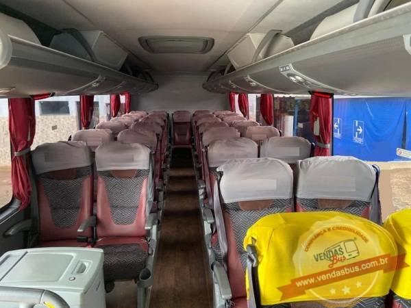 micro marcopolos senior new g7 volksbus vendabuss 7