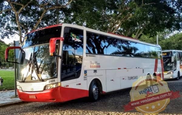 onibus busscar jumbus 360 scania k420 impecável so tursmo vendabsus 1