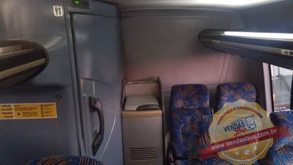 onibus bussca 360 executivo completo mercedes 0500 rs vendasbus 11