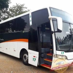 onibus bussca 360 executivo completo mercedes 0500 rs vendasbus 2