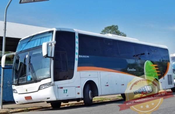 onibus bussca 360 executivo completo mercedes 0500 rs vendasbus 3