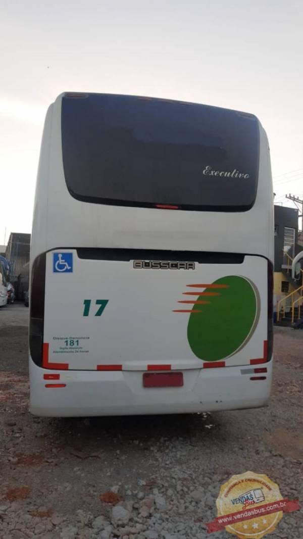 onibus bussca 360 executivo completo mercedes 0500 rs vendasbus 5
