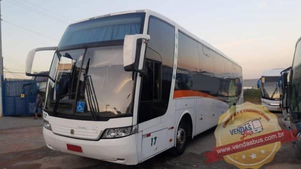 onibus bussca 360 executivo completo mercedes 0500 rs vendasbus 6