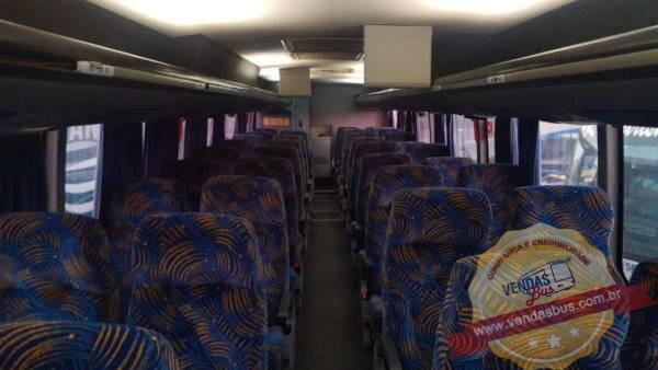onibus bussca 360 executivo completo mercedes 0500 rs vendasbus 9