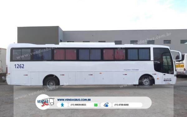 busscar elbuss 340 volks 0bus 17260 com ar de teto onibus impecavel vendasbus 1
