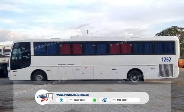 busscar elbuss 340 volks 0bus 17260 com ar de teto onibus impecavel vendasbus 2