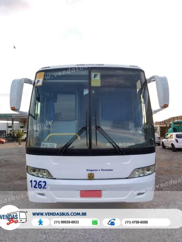 busscar elbuss 340 volks 0bus 17260 com ar de teto onibus impecavel vendasbus 3