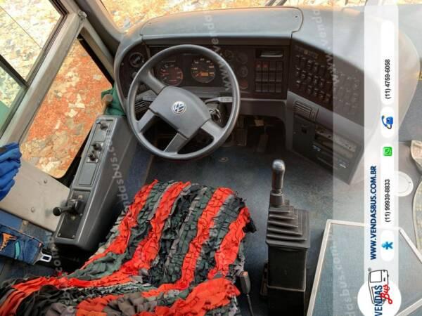 busscar elbuss 340 volks 0bus 17260 com ar de teto onibus impecavel vendasbus 6