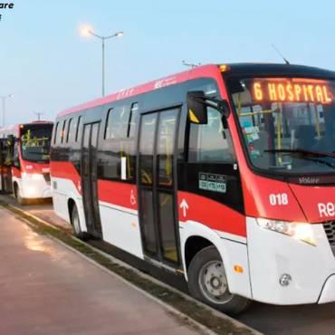 com financiamento do bndes volare exporta 70 micro onibus access urbano para o chile