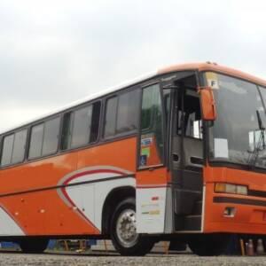 macopolo gv 1000 mercedes 0400 rse fretamentos impecavel mecanica vendasbus 1