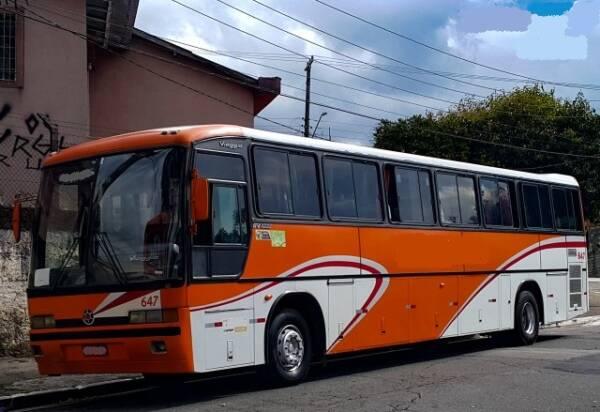macopolo gv 1000 mercedes 0400 rse fretamentos impecavel mecanica vendasbus 2