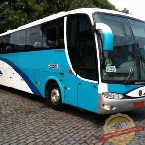marcopolo viaggio 1050 g6 scania k31 executivo seminovos vendasbus 1