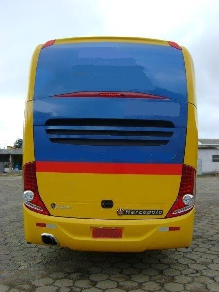 marcopolo viaggio 1050 g7 scania k310 unico dono seminovo vendasbus 5