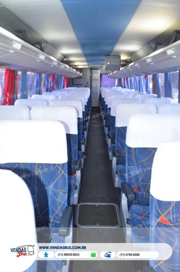 marcopolo viaggio completo scania k310 vendasbus 10 1