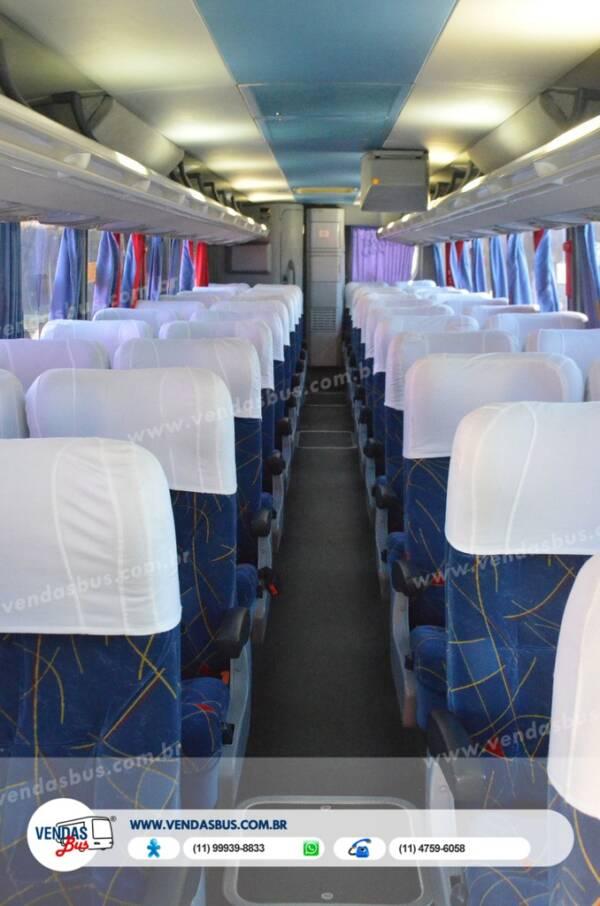 marcopolo viaggio completo scania k310 vendasbus 11 1