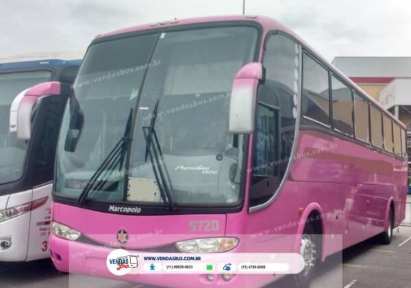 marcopolo viaggio completo scania k310 vendasbus 2 1
