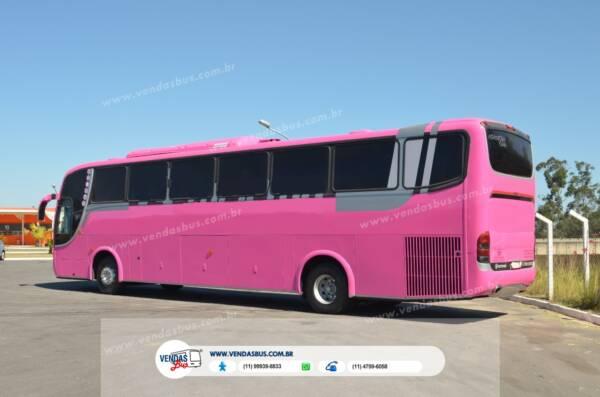 marcopolo viaggio completo scania k310 vendasbus 4 1
