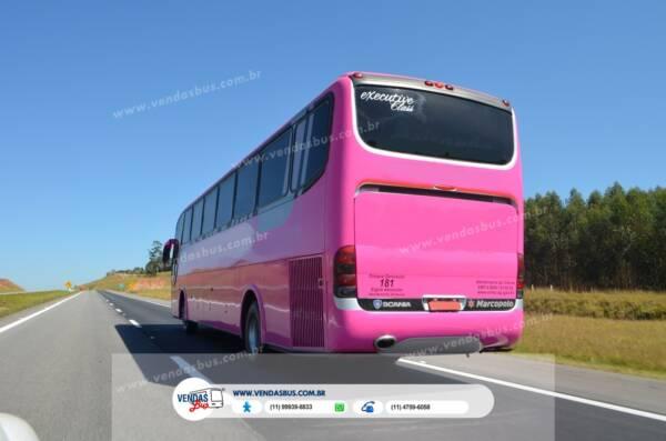 marcopolo viaggio completo scania k310 vendasbus 5