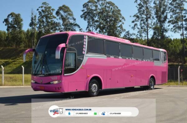 marcopolo viaggio completo scania k310 vendasbus 6 1