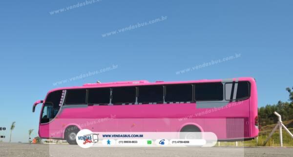 marcopolo viaggio completo scania k310 vendasbus 7