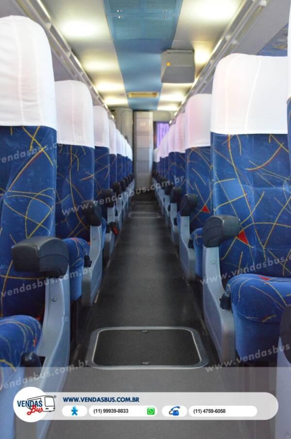 marcopolo viaggio completo scania k310 vendasbus 8