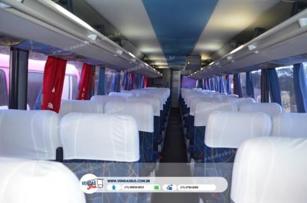 marcopolo viaggio completo scania k310 vendasbus 9 1