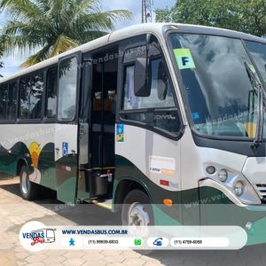 micro comil pia fretamentos unico dono volksbus vendasbus 7 1
