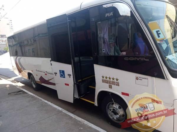 micro comil pia volksbus executivo completo vendasbus 1