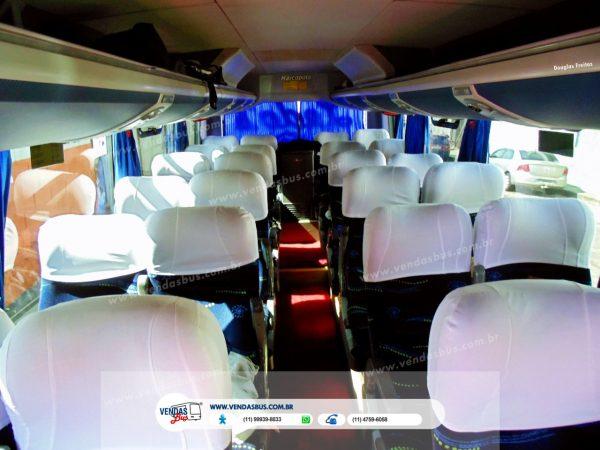 micro executivo maropolo senior volksbus seminovo vendasbus com 10 1
